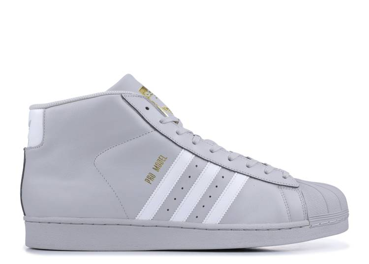 Pro Model 'Grey'