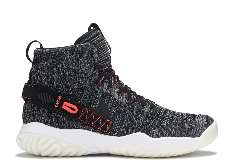 Jordan Apex React 'Black Grey'