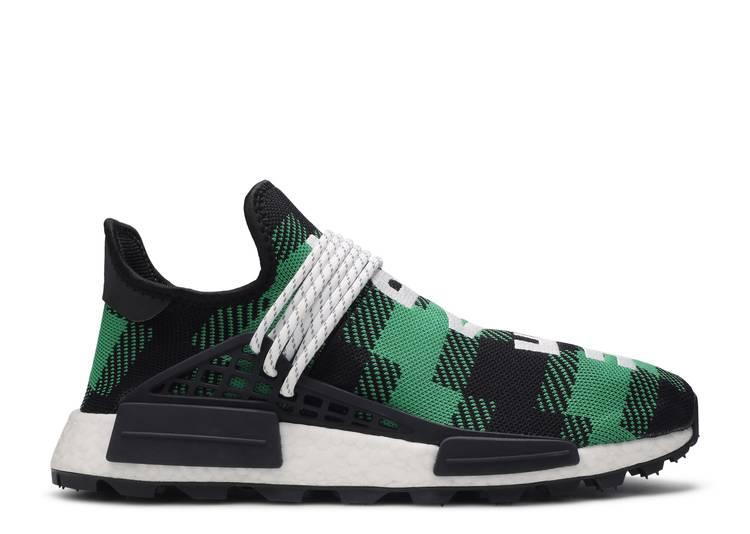 Adidas Pharrell Sneakers Flight Club