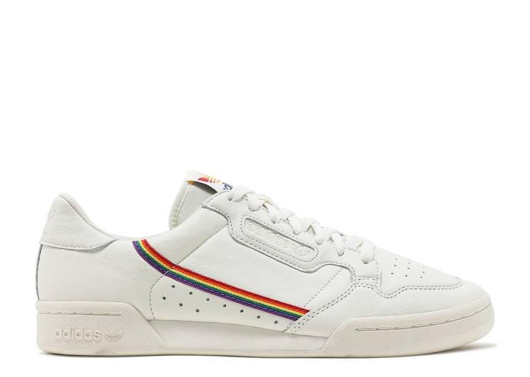 Continental 80 'Pride'