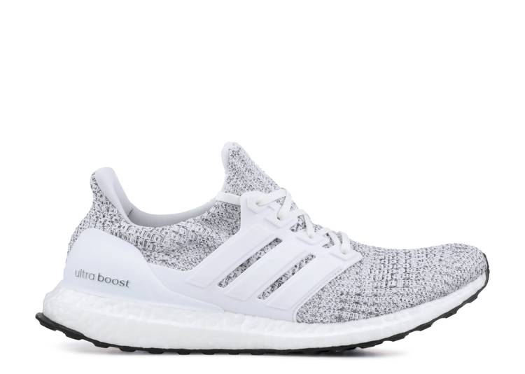UltraBoost 4.0 'Non-Dyed White'