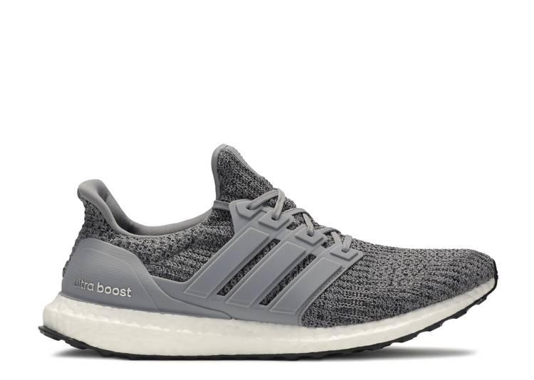 UltraBoost 4.0 'Grey'