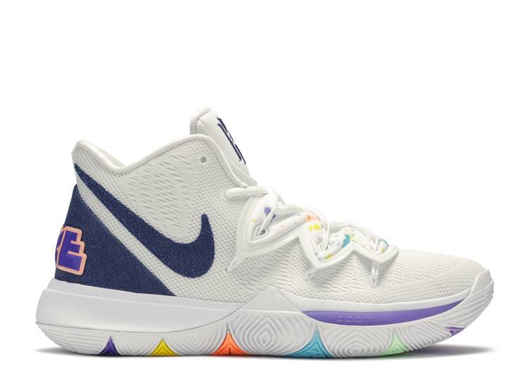 Kyrie 5 'Have A Nike Day'