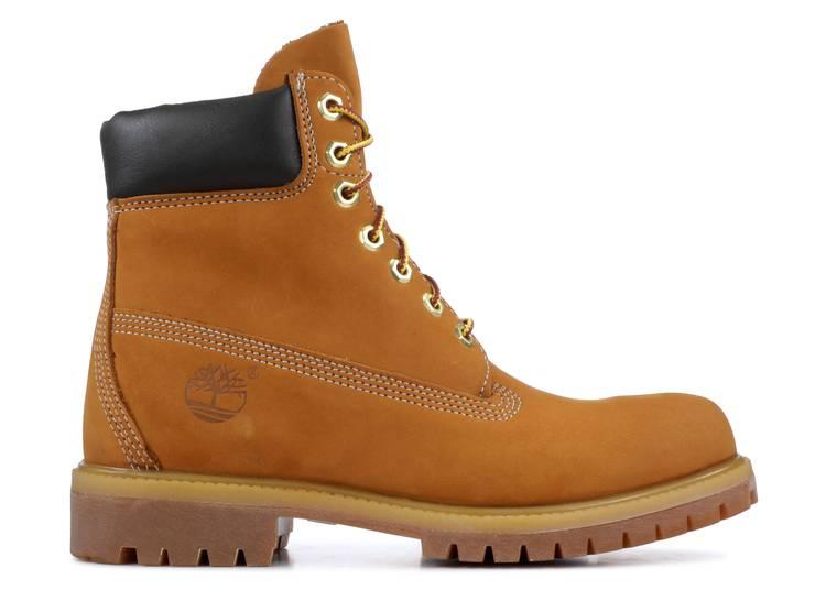 6 IN Premium Boot