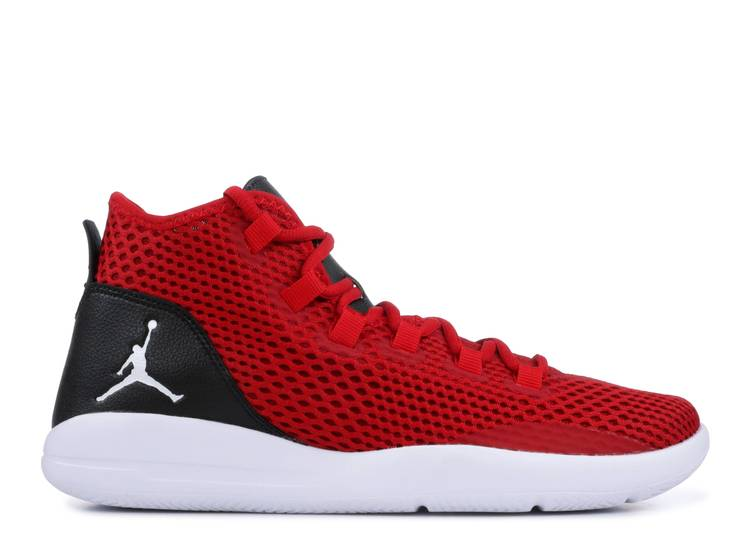Jordan Reveal 'Gym Red'