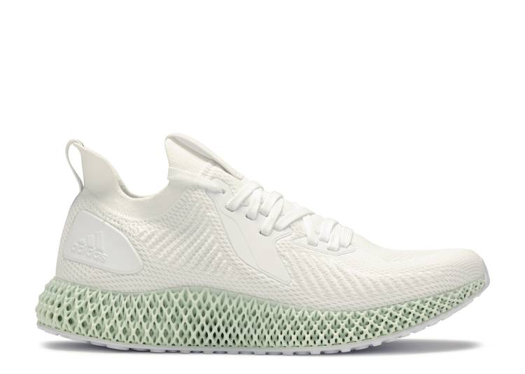 AlphaEdge 4D 'Footwear White'