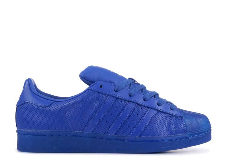 Adicolor Superstar 'Blue'