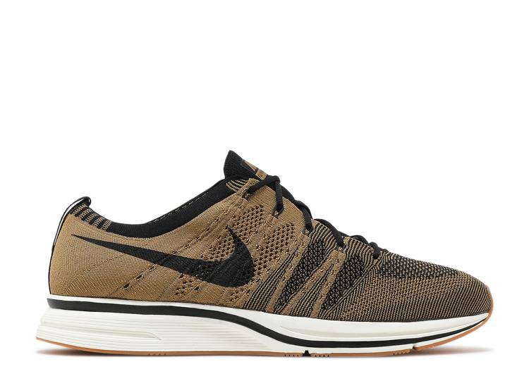 Flyknit Trainer 'Golden Beige'