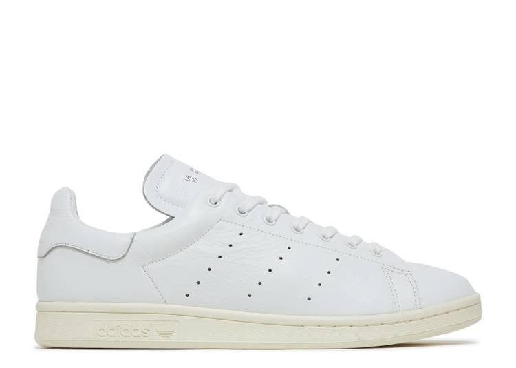 """Stan Smith Recon Leather 'Triple White' """"Triple White"""""""
