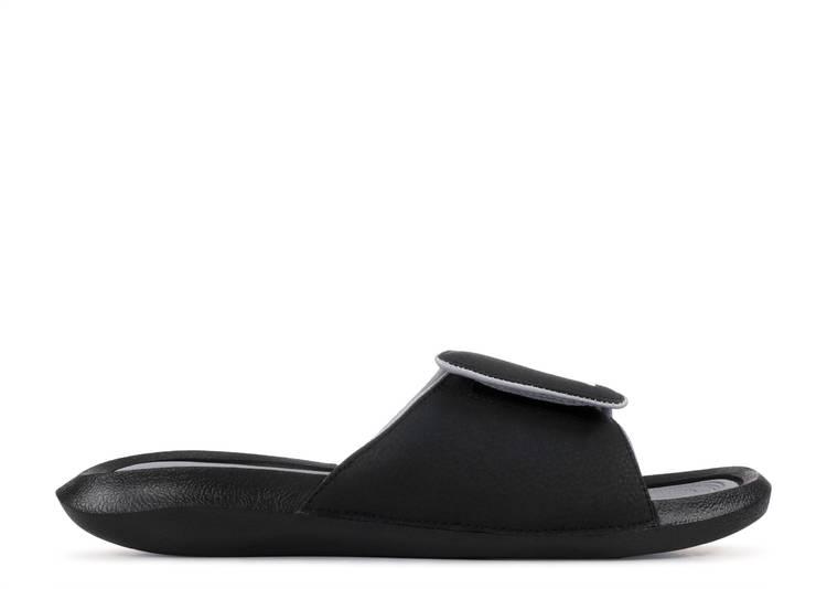 Jordan Hydro 6 Retro Slide 'Black'