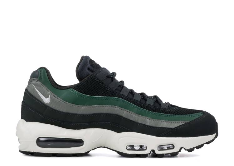 Air Max 95 Essential 'Outdoor Green'