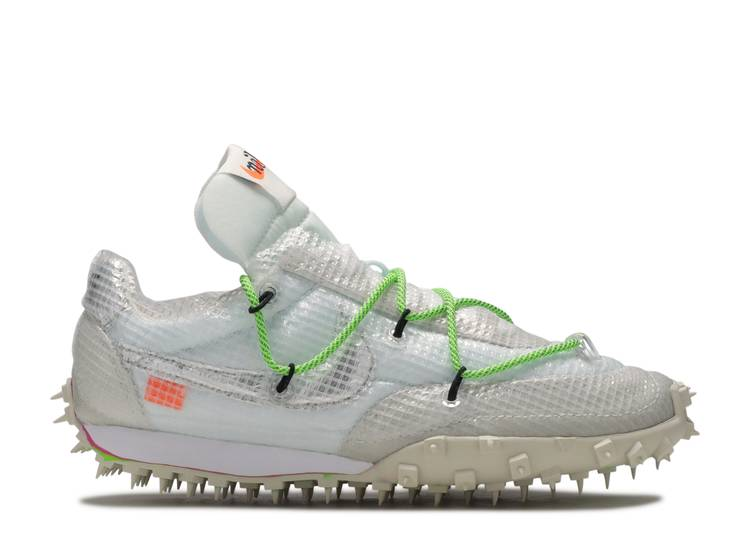 "w waffle racer/ow ""off white"""