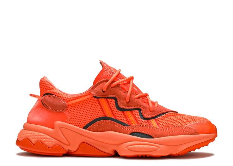 Ozweego 'Bold Orange'