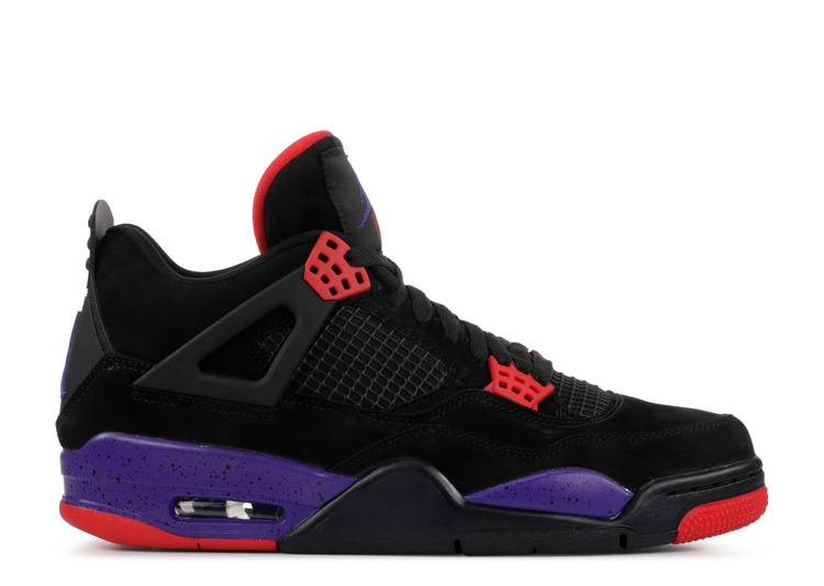"air jordan 4 retro nrg ""Raptors - Drake Signature"""