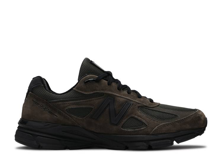 990v4 Made in USA 'Military Green'