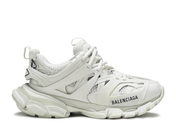 Balenciaga Wmns Track Trainer 'White'