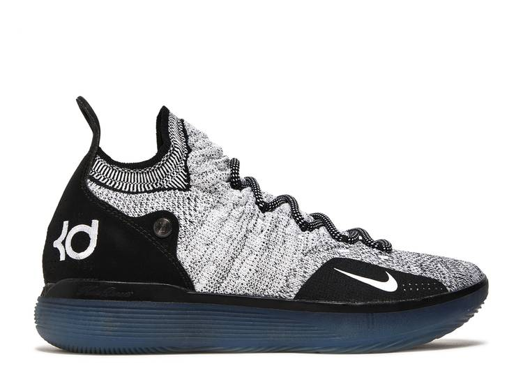 Zoom KD 11 'White Black'