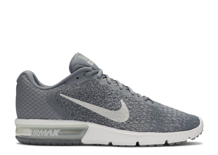 Air Max Sequent 2 'Cool Grey'