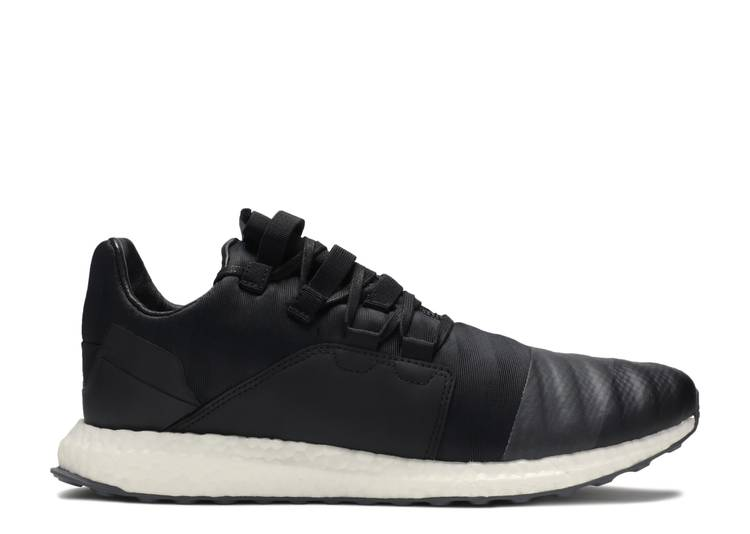 Y-3 Kozoko Low 'Black'