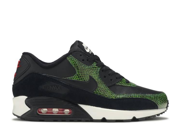 Air Max 90 'Green Python'