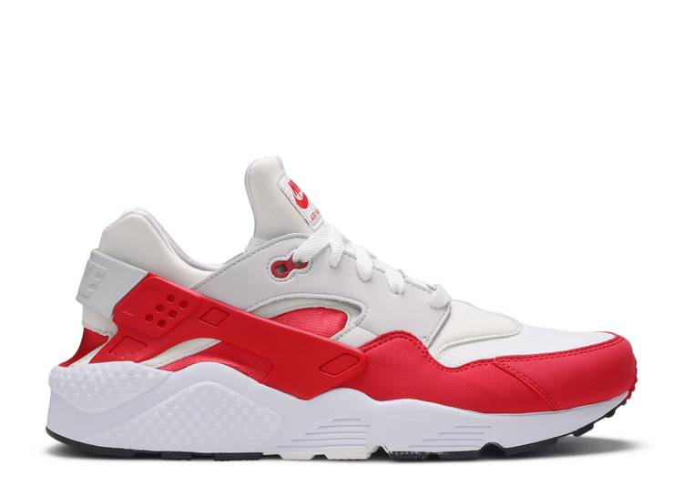 Air Huarache Run 'DNA CH.1 - University Red'