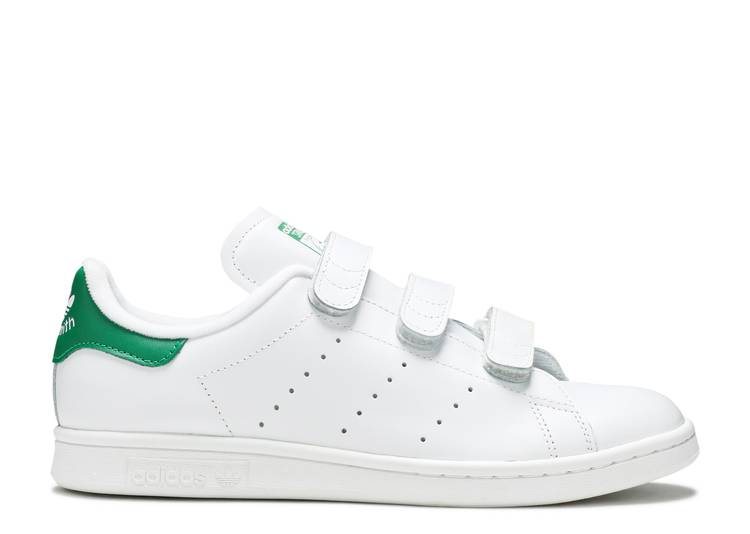 Stan Smith CF 'White Green'