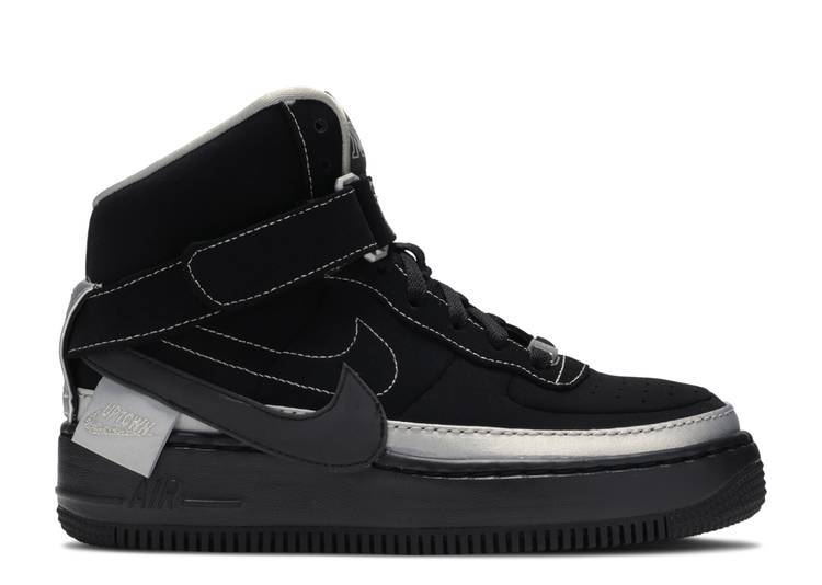 Rox Brown x Wmns Air Force 1 Jester High XX 'NYC'