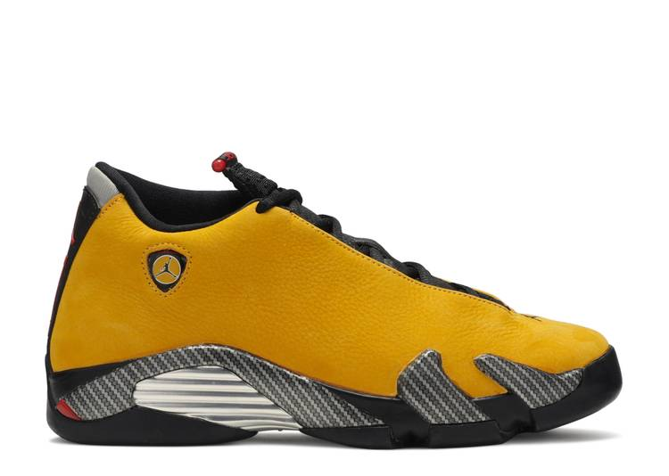 Air Jordan 14 Retro GS 'Reverse Ferrari'