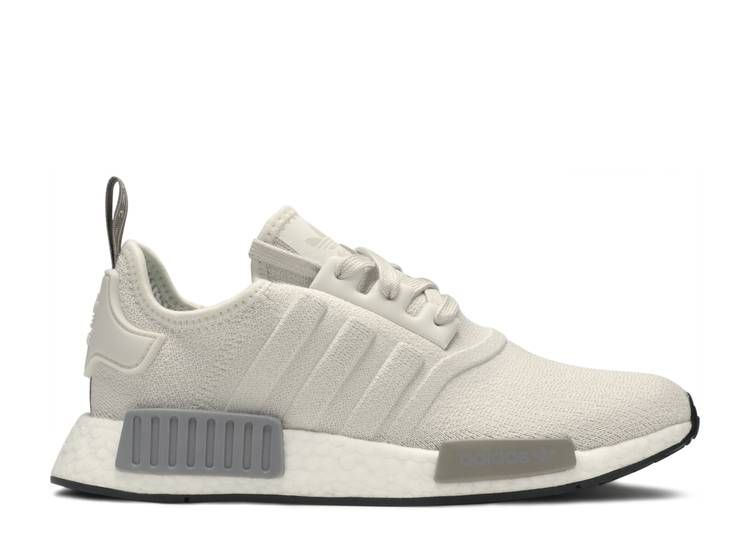 Wmns NMD_R1 'Raw White'