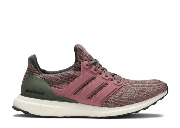 Wmns UltraBoost 4.0 'Pink Olive'