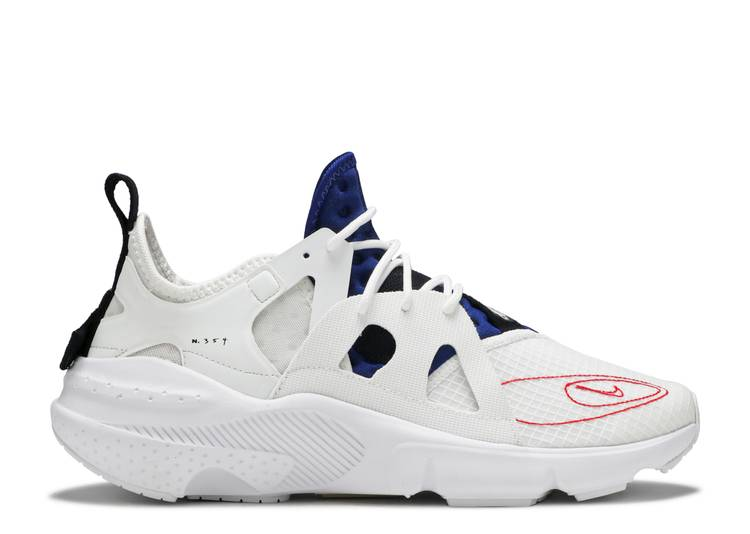Huarache Type 'Summit White'