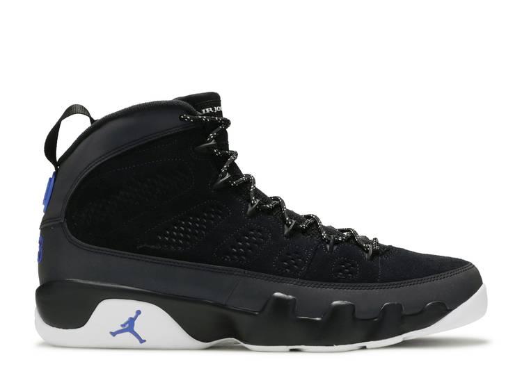 "Air Jordan 9 Retro 'Racer Blue' ""Racer Blue"""