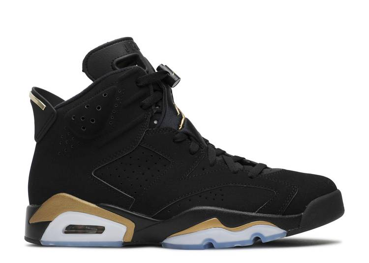 Air Jordan 6 Retro 'Defining Moments' 2020