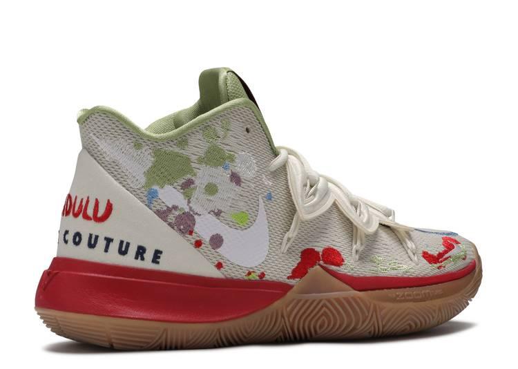 Jual sepatu basket anak nike kyrie 5 friends gs kids youth