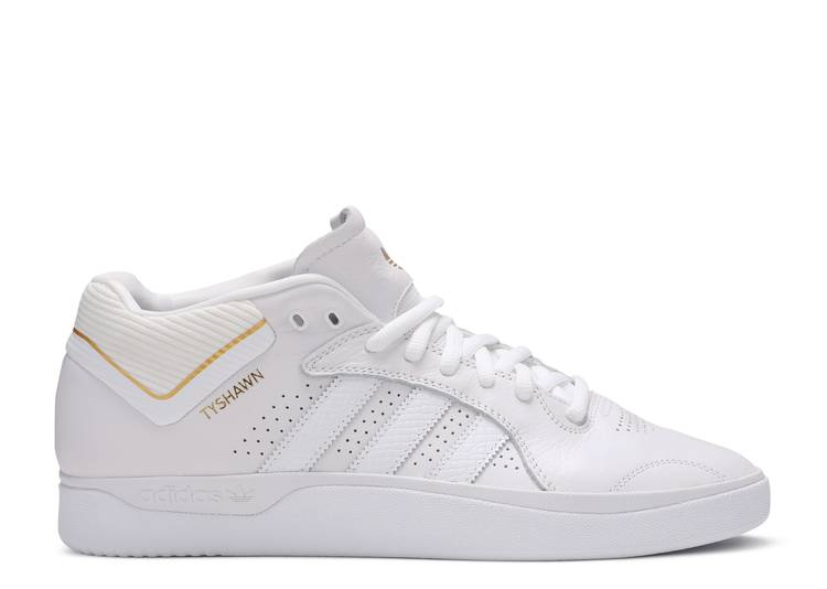 Tyshawn 'Footwear White'