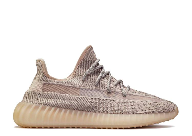Yeezy Boost 350 V2 'Synth Reflective'