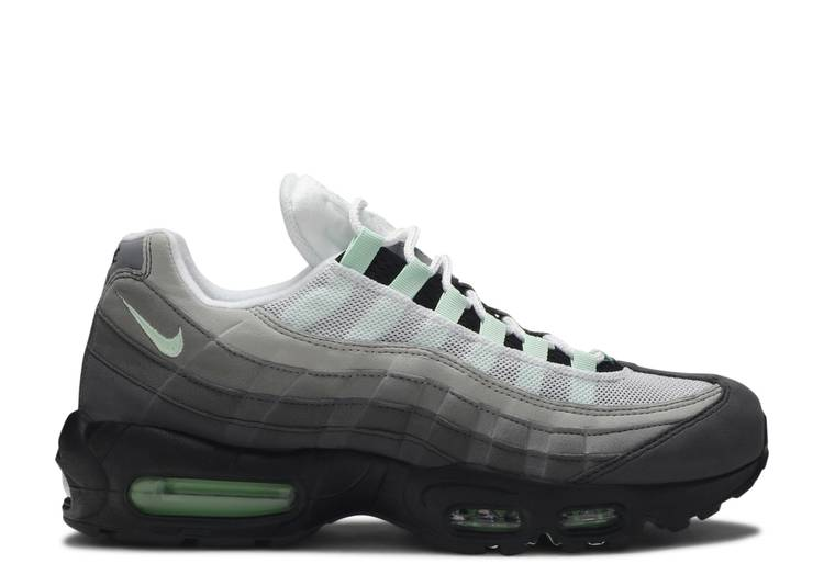Air Max 95 'Fresh Mint'