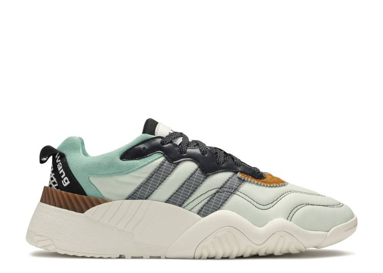 Alexander Wang x Turnout Trainer 'Clear Mint'
