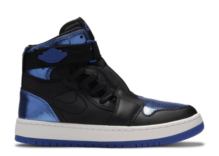 Wmns Air Jordan 1 Nova XX 'Black Game Royal'