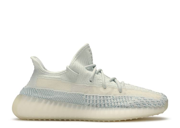 "yeezy boost 350 v2 ""cloud white non-reflective"""
