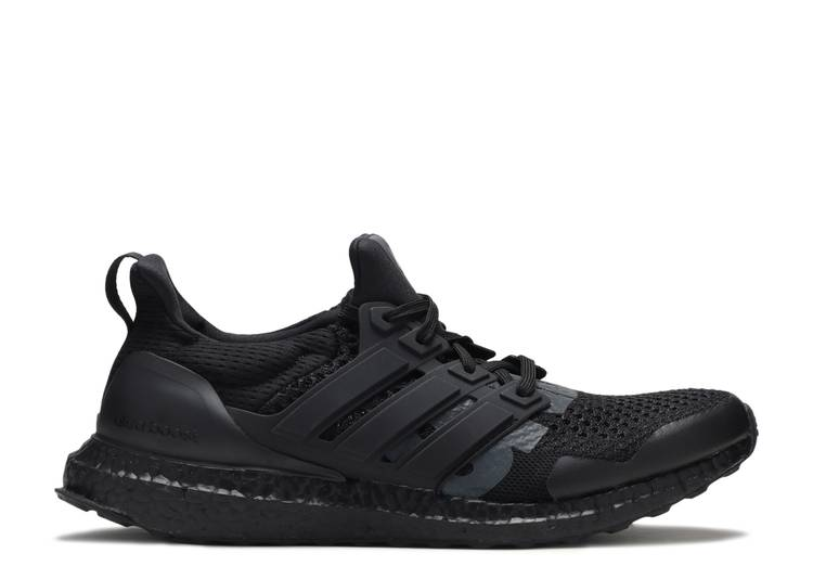 """Undefeated x UltraBoost 1.0 'Blackout' """"Blackout"""""""