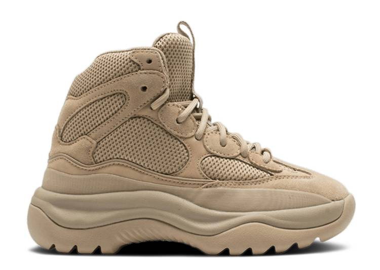 Yeezy Season 7 Desert Boot 'Taupe'