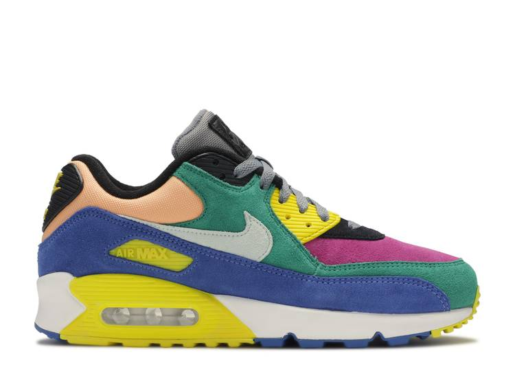 Air Max 90 QS 'Viotech 2.0'