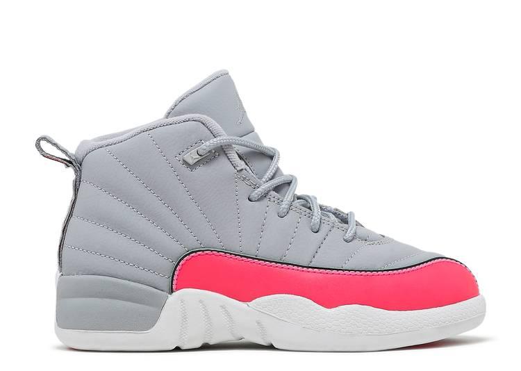 """Air Jordan 12 Retro PS """"Racer Pink"""""""