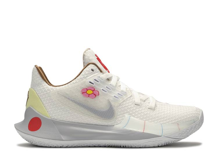 SpongeBob SquarePants x Kyrie Low 2 'Sandy Cheeks'
