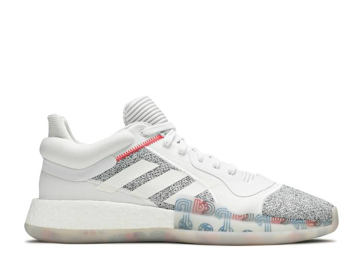 Marquee Boost Low 'Footwear White'