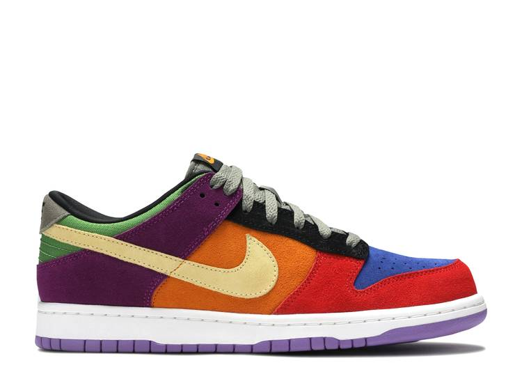 Dunk Low SP Retro 'Viotech' 2019