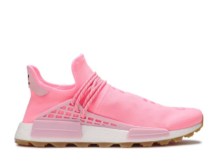 Pharrell x NMD Human Race Trail PRD 'Sun Calm'