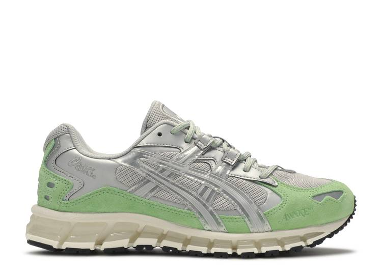 Awake NY x Gel Kayano 5 360 'Silver Mint'