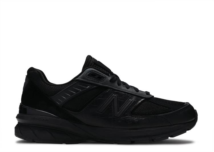 Engineered Garments x 990v5 'Black'